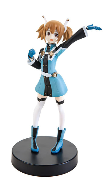Sword Art Online the Movie Official Licensed Silica Ordinal Scale Special Figure by Furyu