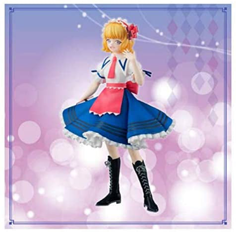Touhou Project Alice Margatroid Special Figure by Furyu