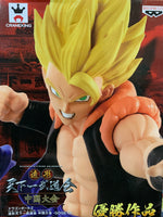 Dragon Ball Z BFC Super Saiyan Gogeta Figure by Banpresto 38578