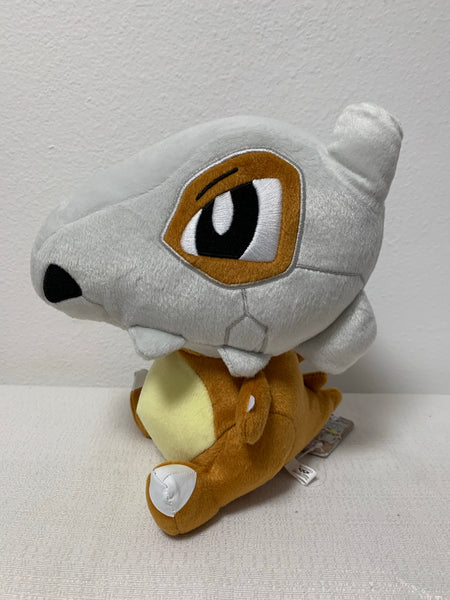 Pokemon plush Licensed Cubone 9""