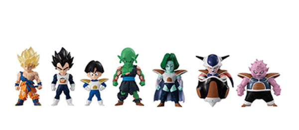 Dragon Ball Adverge 13 Set