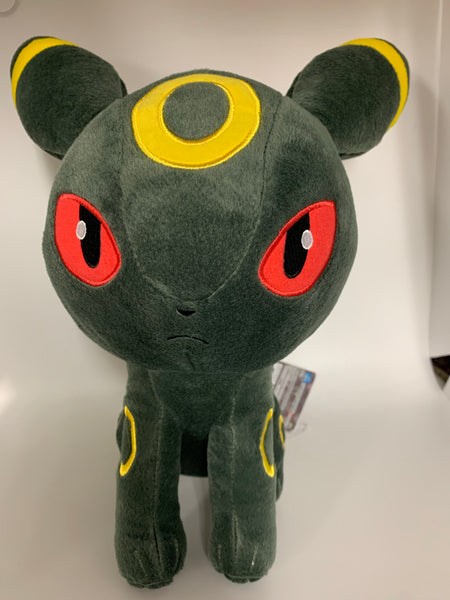 Pokemon Plush Official Licensed Umbreon