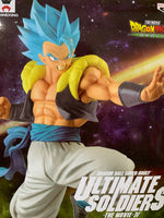 Dragon Ball Super Broly Ultimate Soldiers Movie IV Gogeta Blue 39035