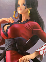 One Piece Glitter & Glamours Boa Hancock Figure By Banpresto 8.5""