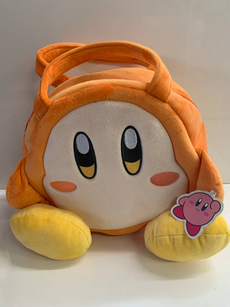 Nintendo Waddle Dee Handbag Licensed