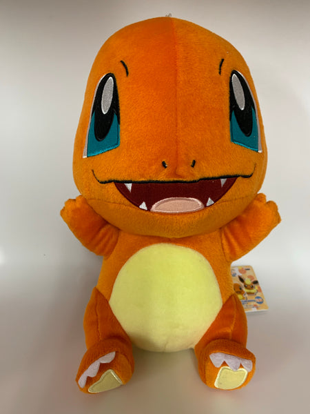 Pokemon Plush Official Licensed Charmander