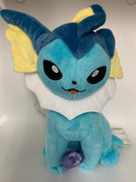 Pokemon plush Official Licensed vaporeon