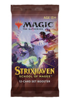 MTG STRIXHAVEN BOOSTER PACK