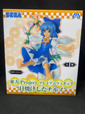 Touhou Project - Cirno Prize Figure