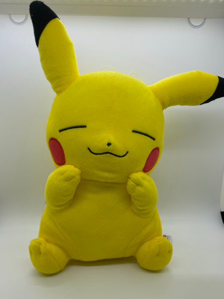 Pokmeon Plush Official Licensed Pikachu