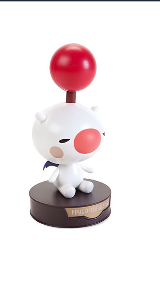 Final Fantasy All Stars Moogle Handy Light by Taito