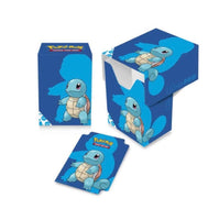 UPSP Ultra Pro 15388 Full View Deck Box-Pokemon Squirtle
