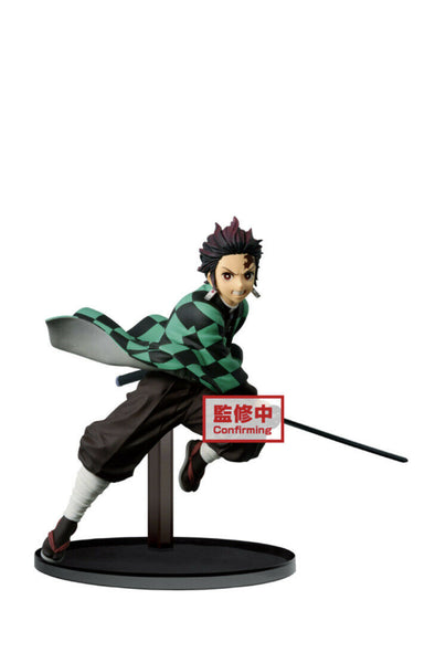 Demon Slayer Kimetsu no Yaiba VIBRATION STARS Tanjiro Kamado Anime PRE ORDER