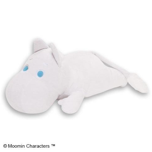 Moomin Extra Large Size From Mochi R Plush Doll 16""