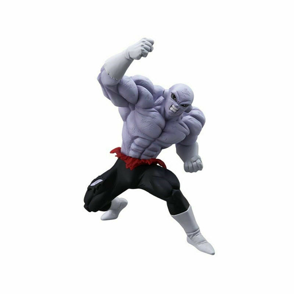Dragon Ball Super Warrior Retsuden II Vol.1 Figure Jiren Banpresto