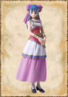 Dragon Quest V - Nera Bring Arts Figure - Square Enix