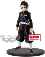 Demon Slayer Kimetsu No Yaiba Figure Vol.6  Tanjiro Kamado