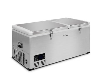 Glacio 85L Portable Fridge & Freezer