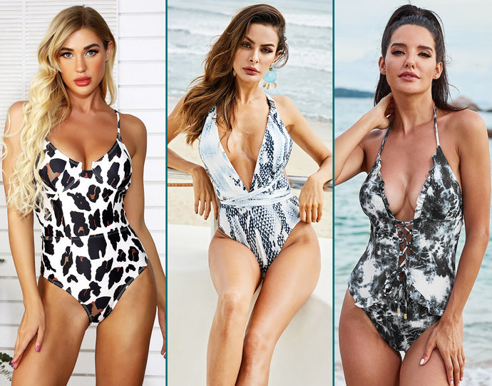 Best Retro Bikinis and Vintage One-Pieces Styles You Have to Try