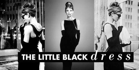 Each Woman Needs A Little Black Dress