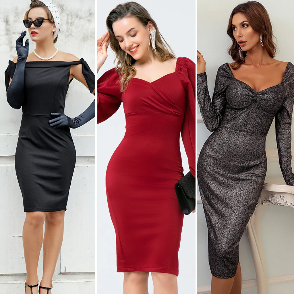 Best Party Dresses For Your Mom On Mother's Day 2021