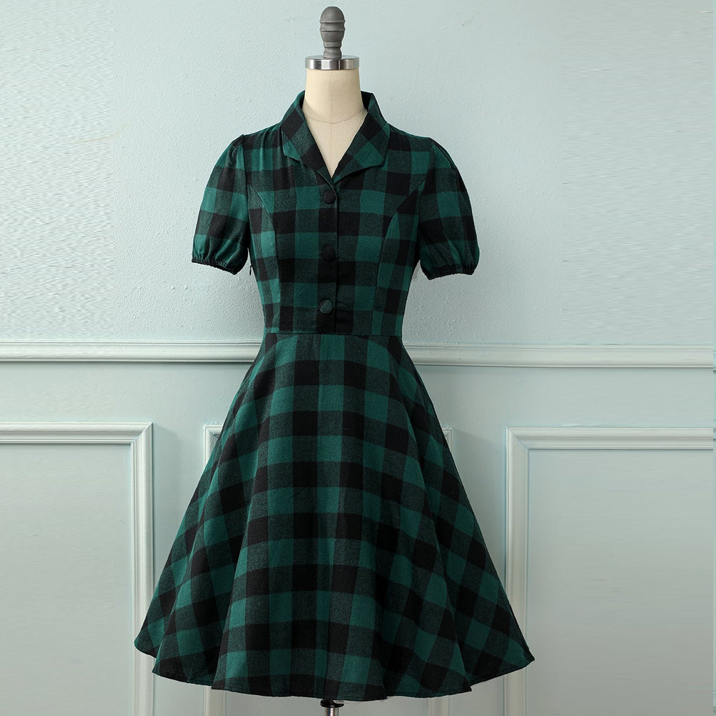 What Era Was The Swing Dress