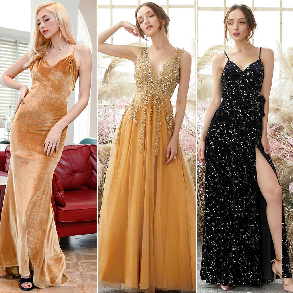 How to Dress for a Formal Event?