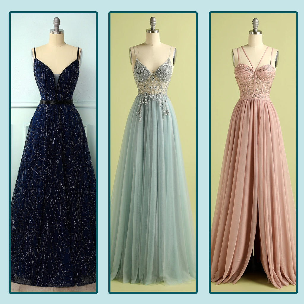 Illusions Prom Dresses Trends 2021