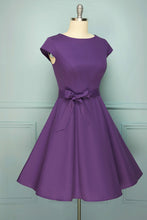 Load image into Gallery viewer, Purple Swing 1950s