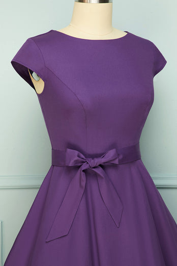 Purple Swing 1950s