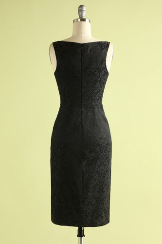 Black Mother Bodycon Dress