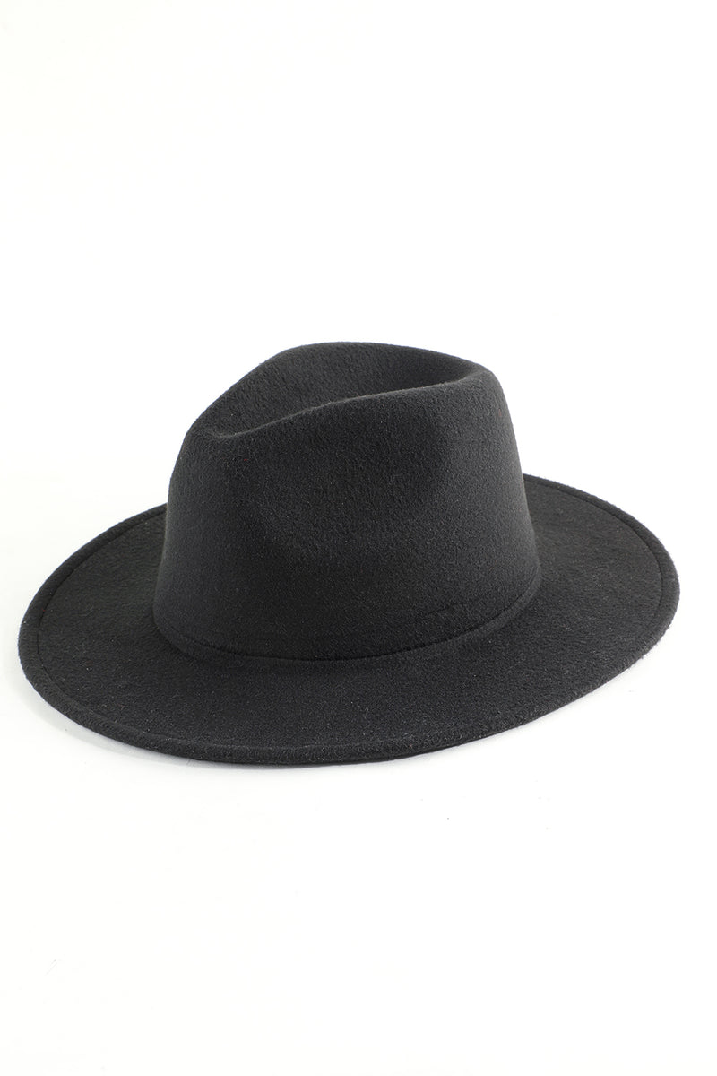 Load image into Gallery viewer, Black Formal Hat