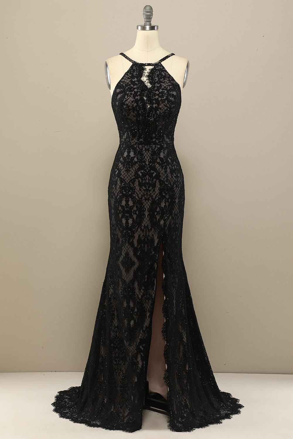 1920's long evening gowns or Long Prom Dress Navy