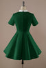 Load image into Gallery viewer, Peter Pans 50s Swing Dress