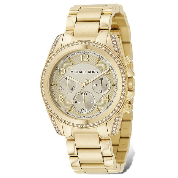 3afeb8d3b45d Home Products Michael Kors Women s Watch MK5166.  Affordable Branded Watches  Online  - DialOutlet