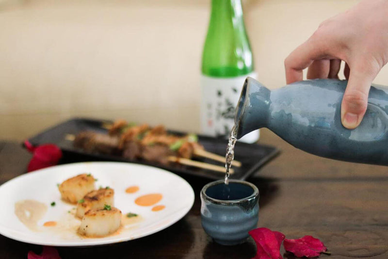Sake and alcohol content: The ABC's on ABV