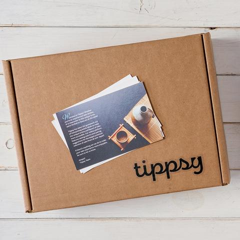 Monthly Subscription Box ($52/box) - 6 - Tippsy Sake