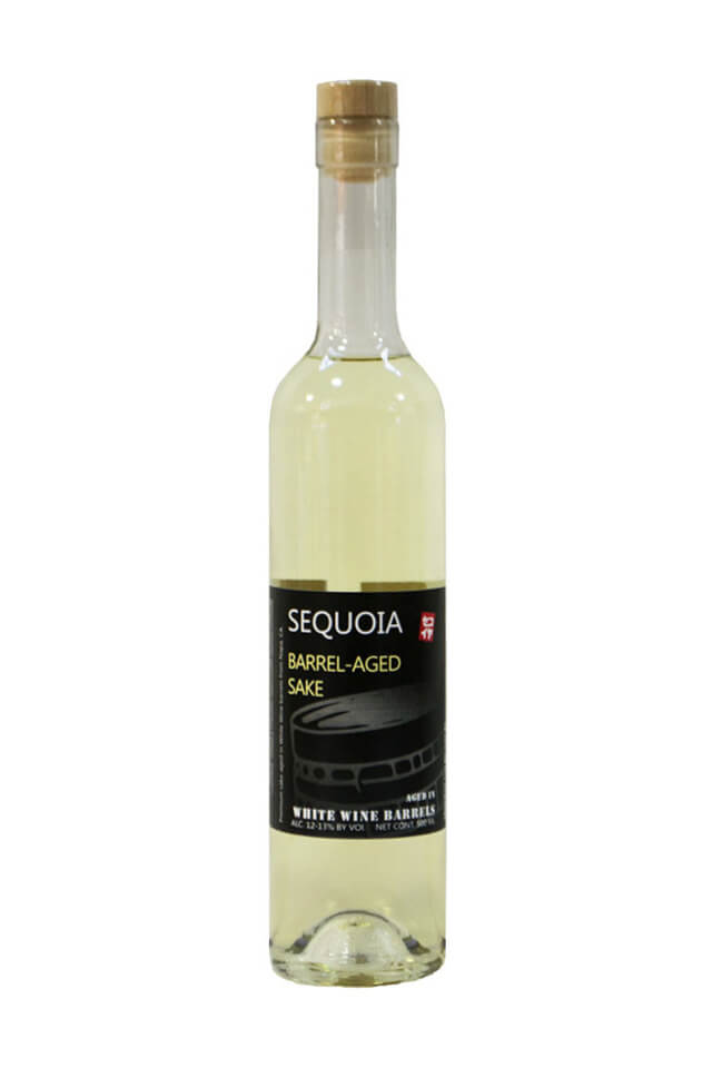 "Sequoia ""White Wine Barrel-Aged"""
