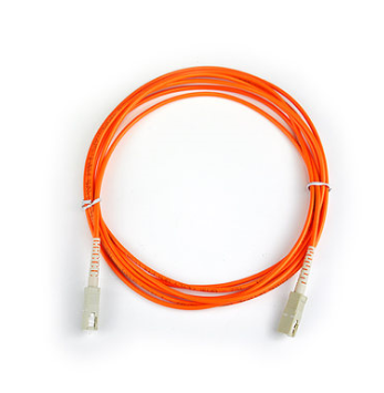 MM Regular Cable, SC/UPC to SC/UPC