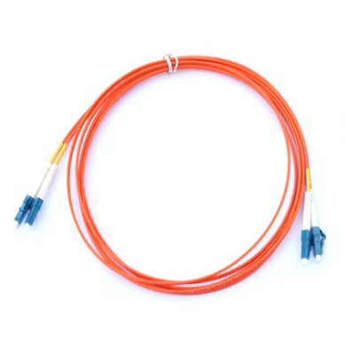 MM Regular Cable, LC/UPC to LC/UPC