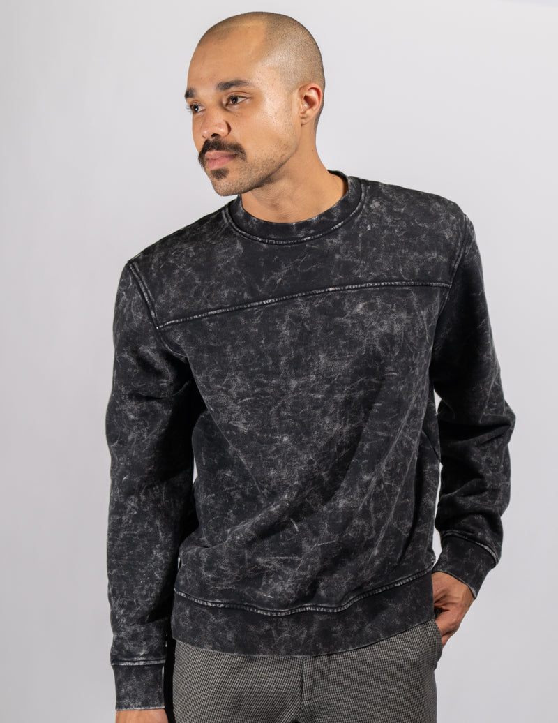 crewneck,Aged Midnight Unisex Crewneck - All For Ramon
