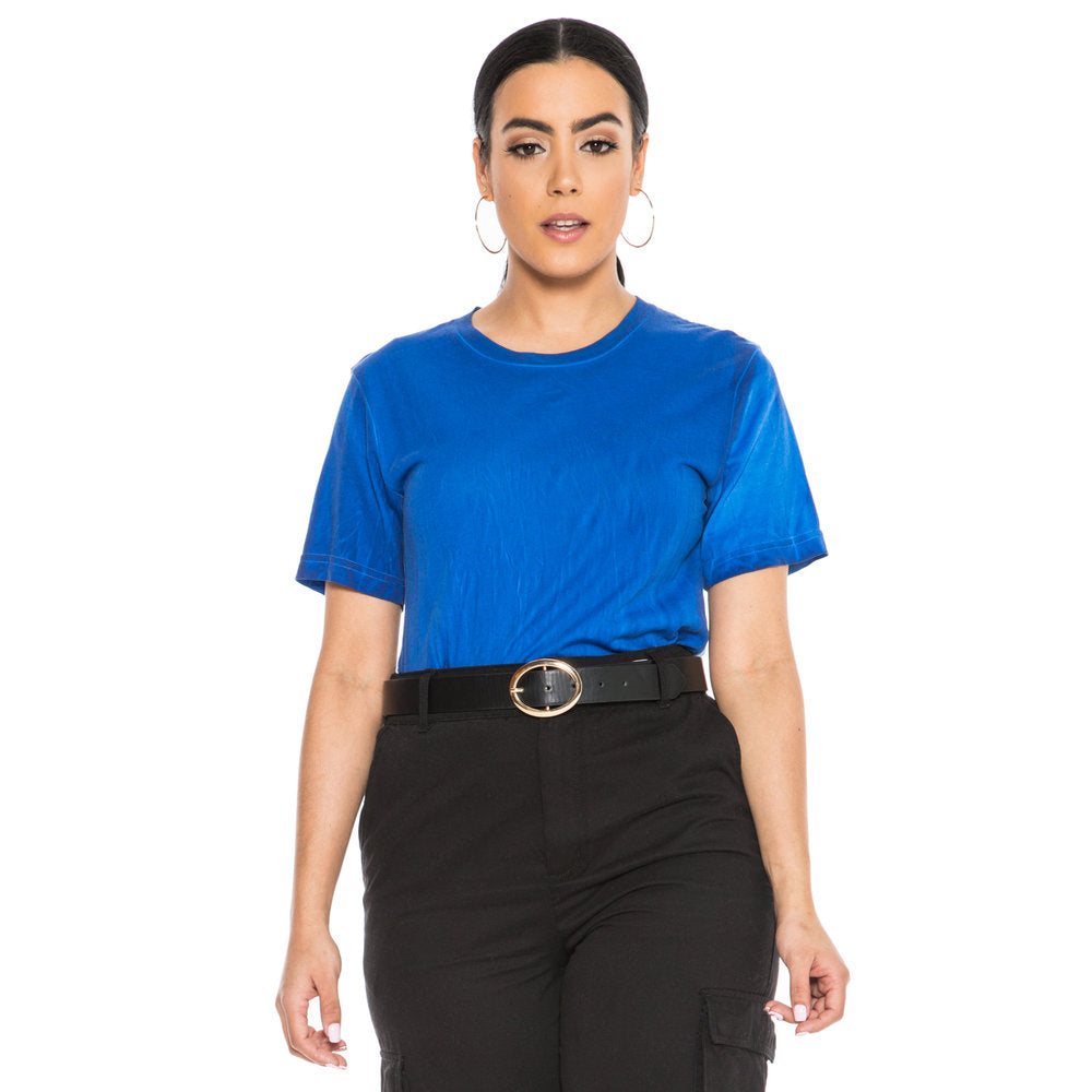 ,Vintage Sapphire Classic Unisex Tee - All For Ramon