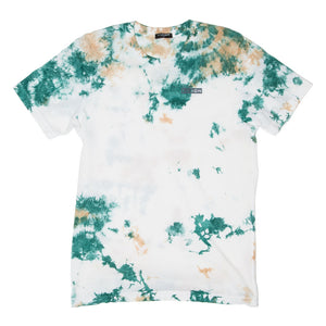 ,Sage Tea Tie Dye Unisex Tee - All For Ramon