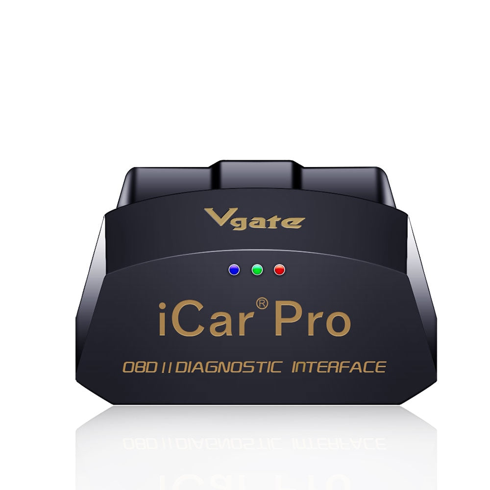 Bluetooth Car Diagnostic Tool