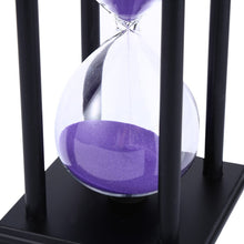 Load image into Gallery viewer, 60 Minute Decorative Hourglass