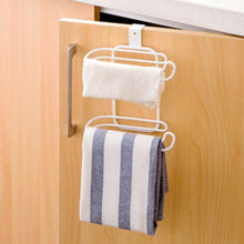 Load image into Gallery viewer, Toilet Paper Holder / Dish Towel Rack