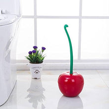 Load image into Gallery viewer, Cherry Toilet Brush