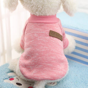 Cute Pet Sweater