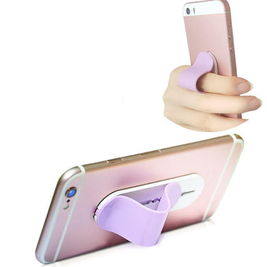 Adjustable Phone Finger Holder