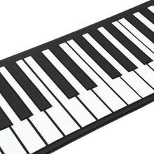 Load image into Gallery viewer, Roll Up 61 Key Piano